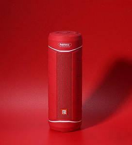 Bluetooth акустика Remax RB-M10 red