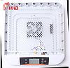 Инкубатор автоматический HHD 56s LED со встроенным овоскопом, фото 6