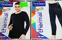 """Термобелье детское """"Intimo"""" от 3 до 12 лет"""