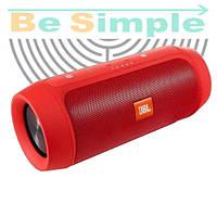 JBL Charge 2 Беспроводная Bluetooth колонка Красная