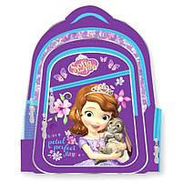 Рюкзак дошкольный 1 Вересня S-23 Sofia 12л 555271