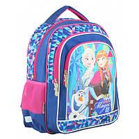 Рюкзак дошкольный 1 Вересня S-22 Frozen 12л 555269
