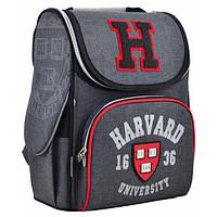 Рюкзак каркасный 1 Вересня H-11 Harvard 12л 555138