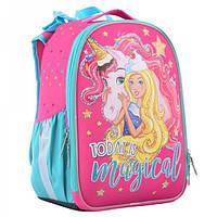 Рюкзак каркасный 1 Вересня H-25 Unicorn 14л 555365