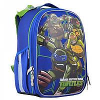 Рюкзак каркасный 1 Вересня H-25 Ninja Turtles 14л 555369