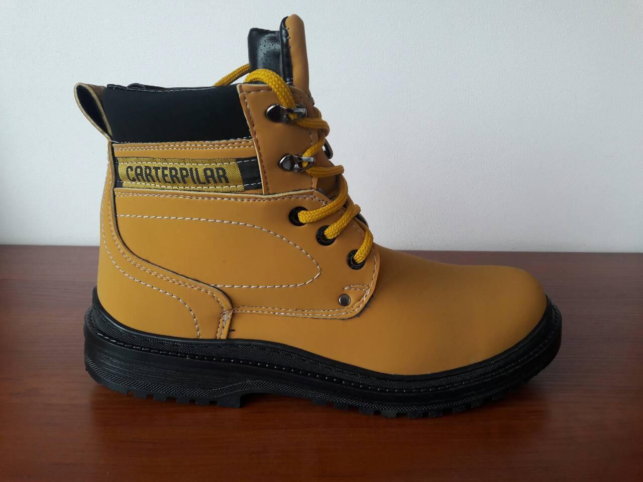 Чоловічі зимові черевики  продажа bee46b5fe2edb