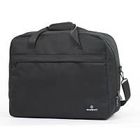 Дорожная сумка Members Essential On-Board Travel Bag Black 40л 922782