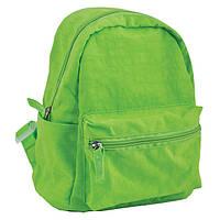Рюкзак дошкольный 1 Вересня K-19 Lime 5л 554131