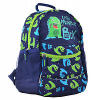 Рюкзак дошкольный 1 Вересня K-20 Monsters 10л 555502