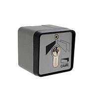 Кнопка-ключ Саме SET-E