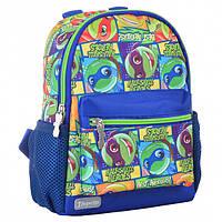 Рюкзак дошкольный 1 Вересня K-16 Turtles 5л 554766