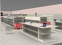 Дизайн проект магазина. Разработка концепции магазина. Открываем магазин. Разработка концепта супермаркета. подбор стеллажей для магазина