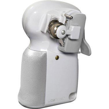 Консервный ключ на батарейках CLATRONIC DO 3204