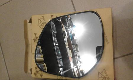 Вкладыш зеркала  Mitsubishi OUTLANDER 07-09