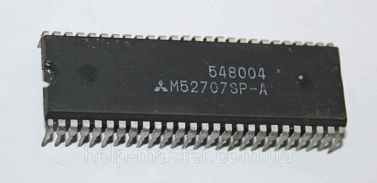 Микросхема M52707SP-A (DIP52)