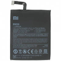 Акумуляторна батарея BM39 для мобільного телефону Xiaomi Mi6 3350 mAh