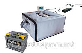 ИнкубаторBroody Micro Battery 50