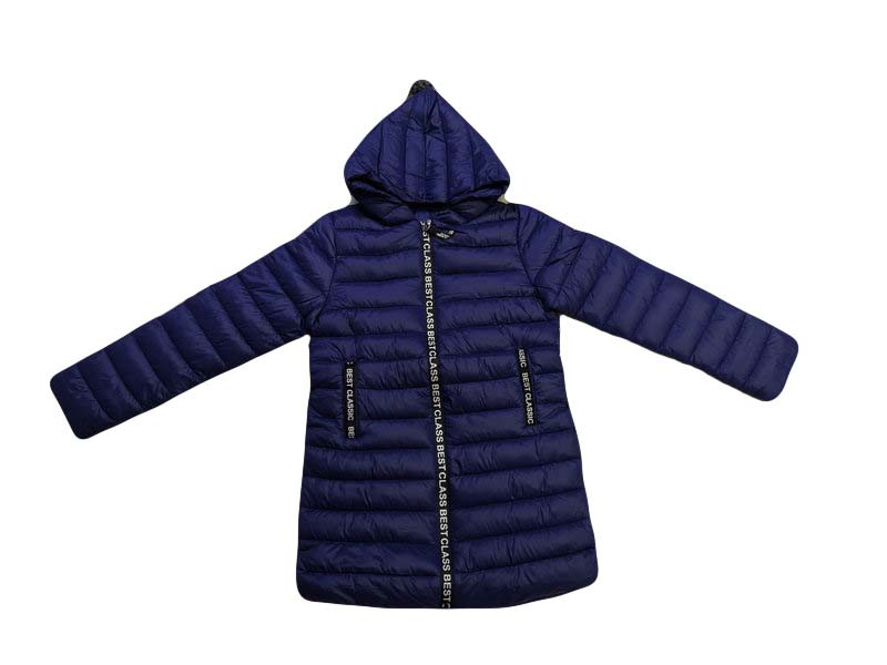 Курточки для девочек оптом, Glo-story, размеры 110-160 .арт. GMA-7376