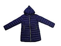 Курточки для девочек оптом, Glo-story, размеры 110-160 .арт. GMA-7376, фото 1