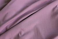 Ткань креп дайвинг светлая сирень, фото 1