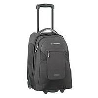 Сумка-рюкзак Caribee Voyager Asphalt/Black 35л 925434
