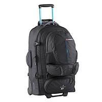 Сумка-рюкзак Caribee Sky Master Black 80л 921276