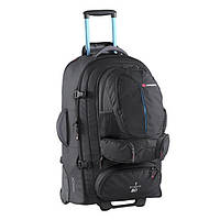 Сумка-рюкзак Caribee Sky Master Black 70л 920605