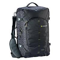 Сумка-рюкзак Caribee Sky Master Carry On Black 40л 925429