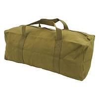 Сумка дорожная Highlander Heavy Weight Tool Bag Olive 13л 924276