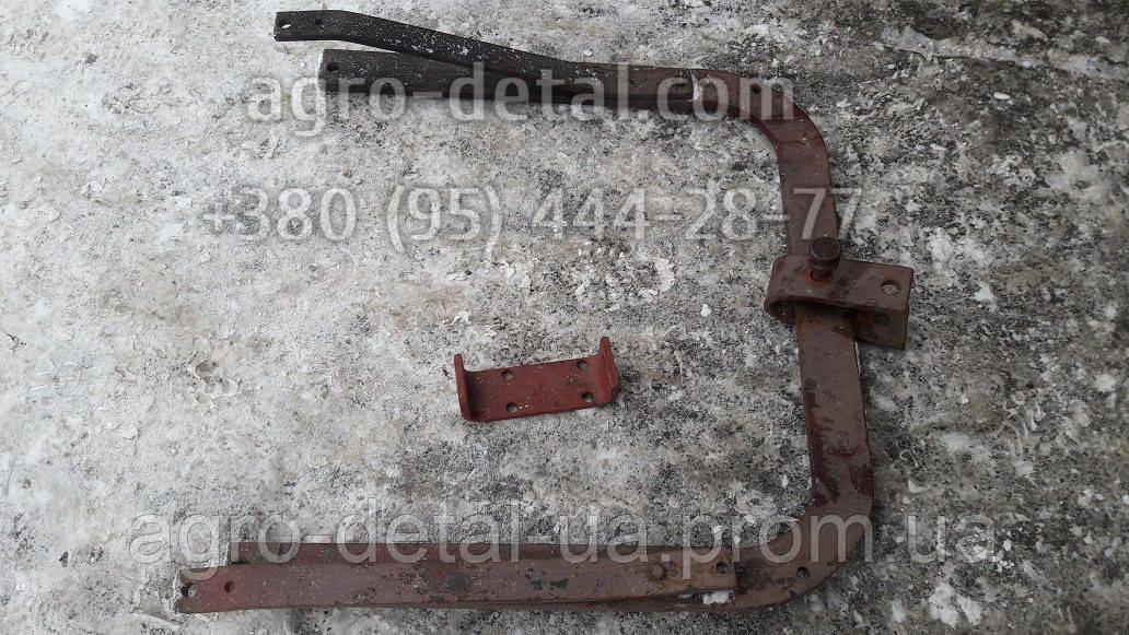 Скоба следозаделываюшего устройства СШ20.35.001-1 навески Т 16