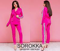 ba1458b4ae5 Пиджак малиновый в категории костюмы женские в Украине. Сравнить ...