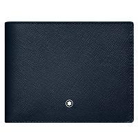 Бумажник Montblanc 6cc Sartorial со съемным отделением для карт 116332