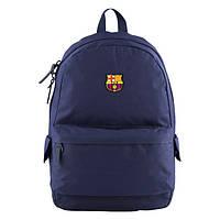 Рюкзак школьный Kite FC Barcelona 19л BC18-994L-2