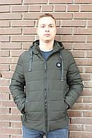 Мужская демисезонная куртка оптом 98-72