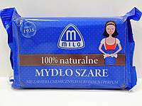 Натуральное мыло для стирки Mydlo Szare 175г, фото 1