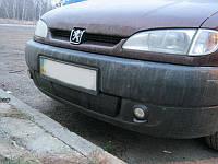 Зимняя решетка Peugeot Partner I