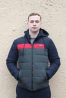 Мужская демисезонная куртка оптом 1809