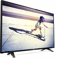 Телевизор Philips 43PFT4132/12 (PPI 200Гц, Full HD, Digital Crystal Clear, DVB-С/T2), фото 2