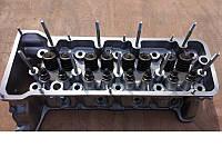 Головка блоку циліндрів (2101) 8 клап. (сідло+направляючі+клапна+рокера) Тольяті 24697