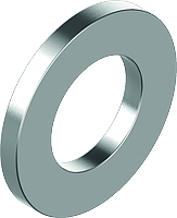 Шайба DIN 433 плоска вузька 10 (EN ISO 7092), (ГОСТ 10450-78)