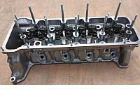 Головка блоку циліндрів (21213) 8 клап. (сідло+направляючі) Тольяті