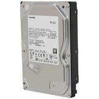 "Жесткий диск 1 ТБ Toshiba (DT01ACA100); 3.5""; 7200 об/мин; 32 МБ; SATA III"