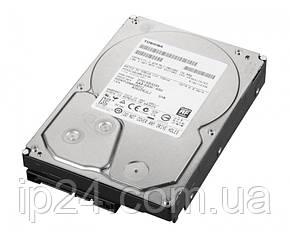 "Жесткий диск 2 ТБ Toshiba (DT01ACA200); 3.5""; 7200 об/мин; 64 МБ; SATA III"
