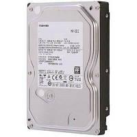 """Жесткий диск 500 ГБ Toshiba (DT01ACA050); 3.5"""" для видеорегистраторов, фото 1"""