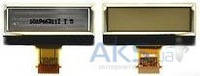 Дисплей (экран) для телефона Sony Ericsson W380i Внешний Original