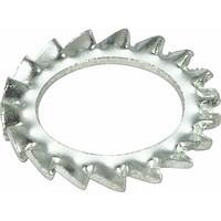 Шайба DIN 6798 (форма A) стопорная зубчатая , ГОСТ 10463-81