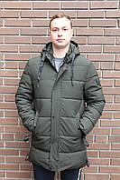 Зимняя мужская куртка оптом 8008