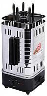Электрошашлычница Saturn ST-FP8560C