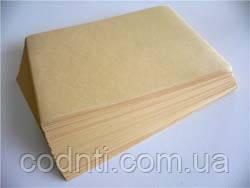 Крафт бумага для упаковки подарков