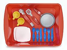 Кухня раковина игровая 2 в 1 Little Tikes 635557M, фото 2